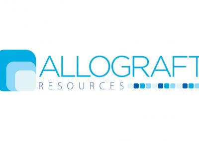 Allograft Resources Logo
