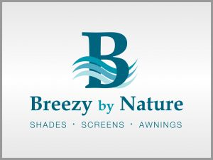 Breezy by Nature Logo