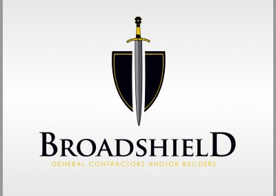 Broadshield Logo