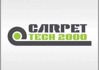Carpet Tech 2000 Logo