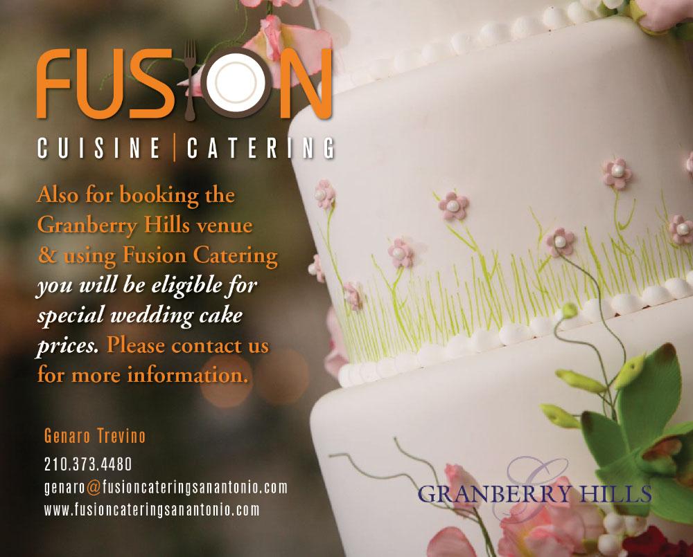 Fusion Cuisine Postcard