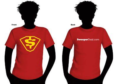 Swooper Deal Tshirt