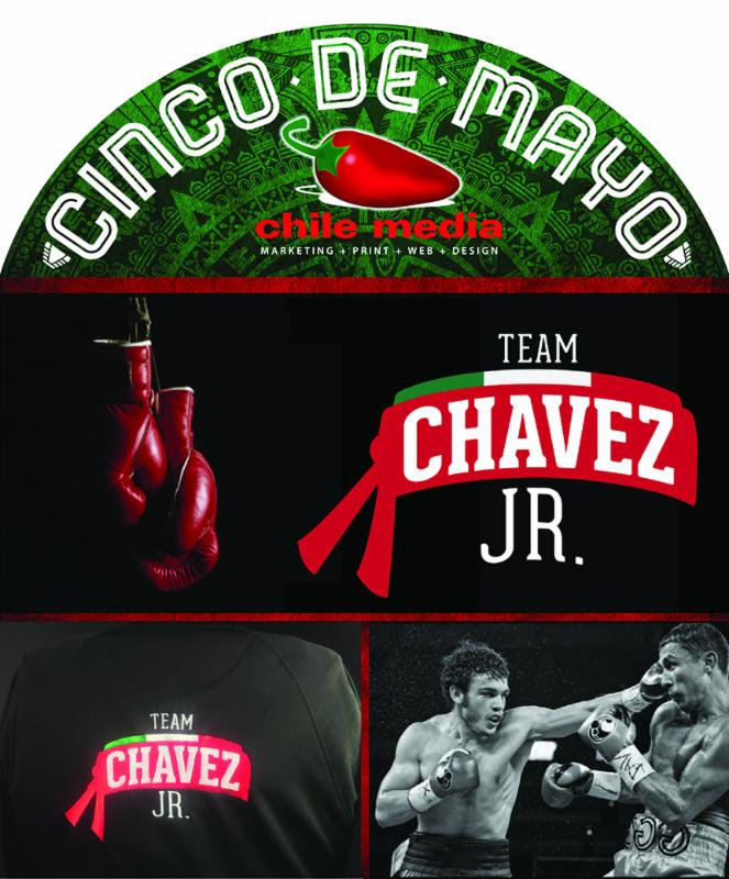 Cinco de Mayo and Chile Media's Title Shot!