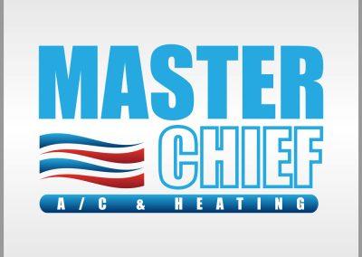 master chief logo
