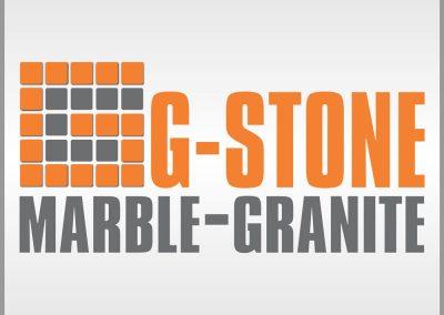 g-stone logo