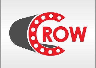 crow logo