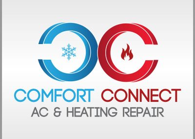 comfort connect logo