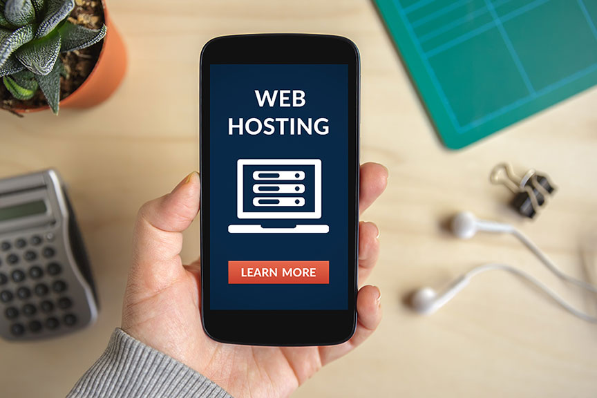Domain Names and Web Hosting 101