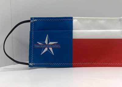 texas relocation experts facemask