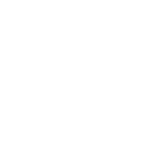 door-hanger-white-icon