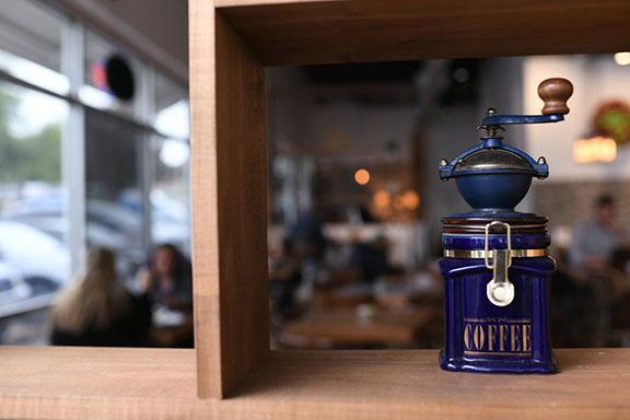 cafe-martinez-coffee-jar photography