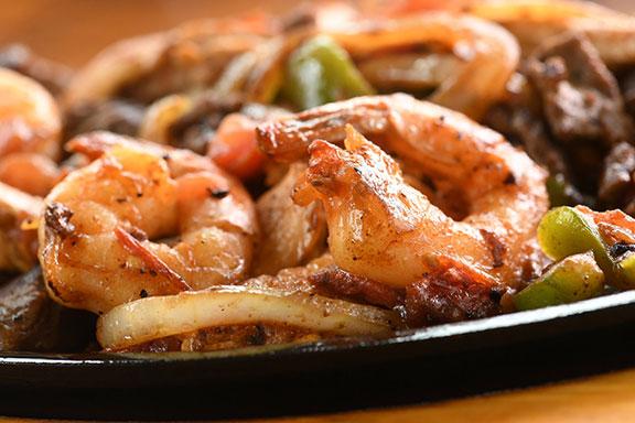 cowboys-restaurant-shrimp photography