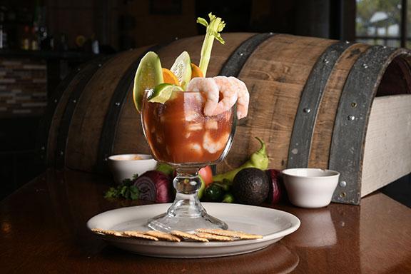 jimador-shrimp-cocktail photography