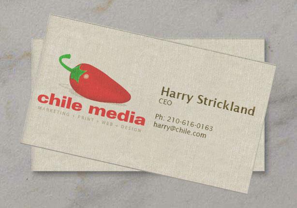 linen-business-card