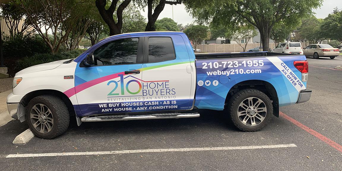 210-home-buyers-vehicle-wrap