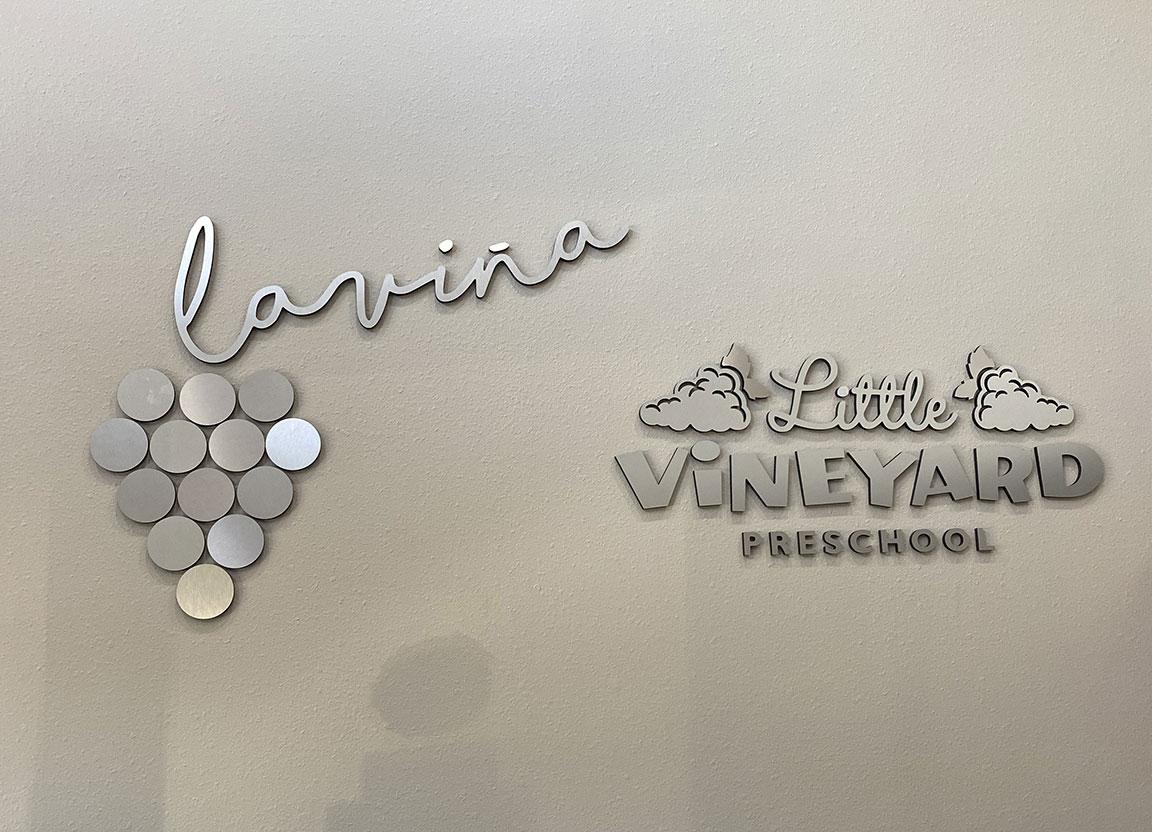 lavina-aluminium-signs