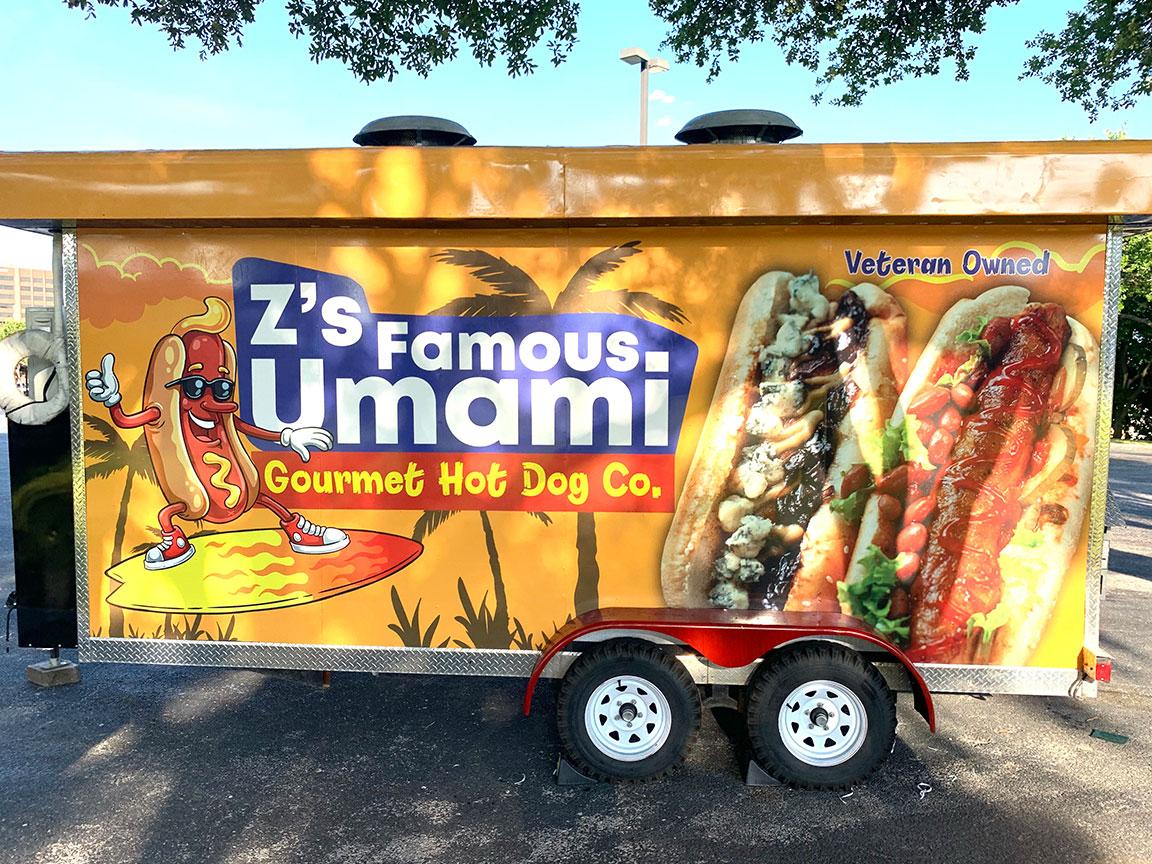 z-famous-umami-vehicle-wrap
